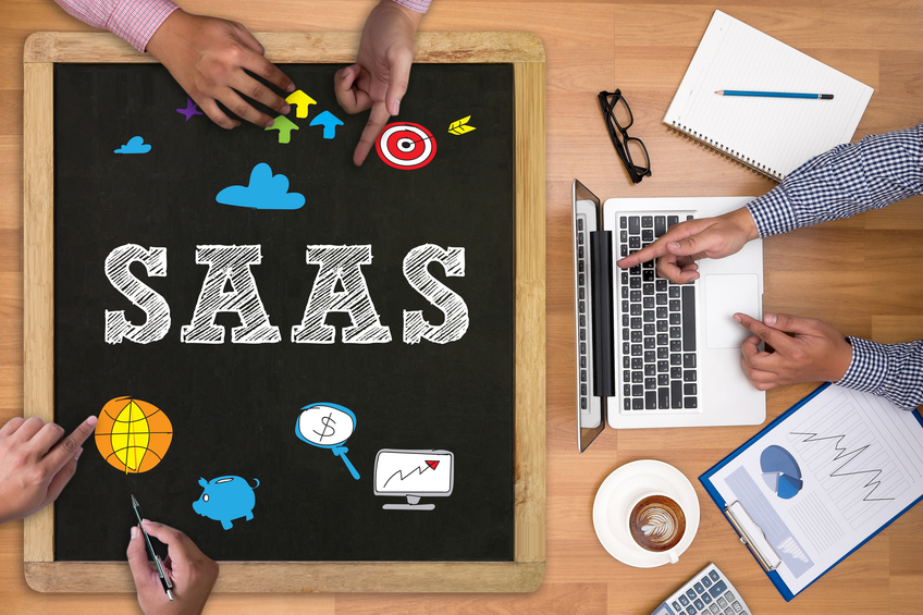 SAAS Communication Software Provider